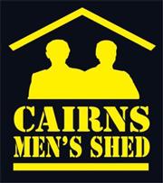 Cairns Men's Shed